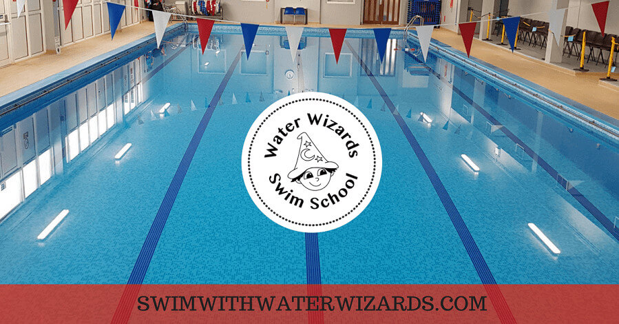 Swimming pool at Northampton School for Girls (NSG) Swimming lessons with Water Wizards Swim School