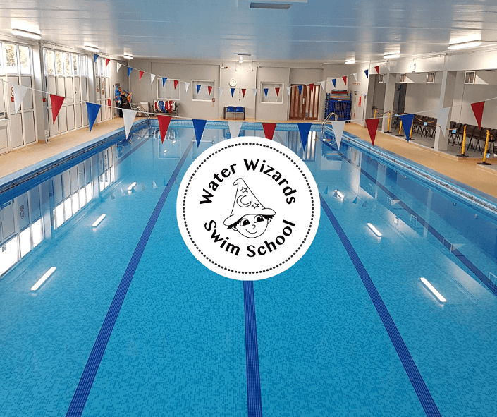 Northampton School for Girls (NSG) covid secure swimming lessons